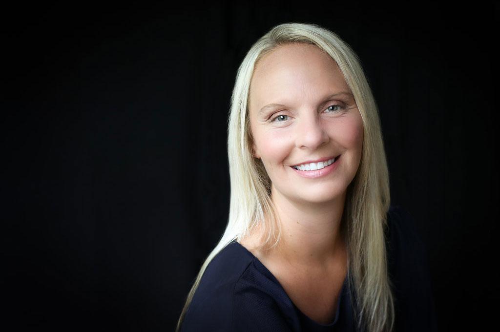 Meet Kristen Schmidt – VIDEO