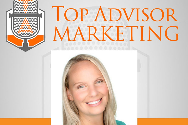 Top Advisor Marketing Podcast:  RIA Oasis + Tech + Process