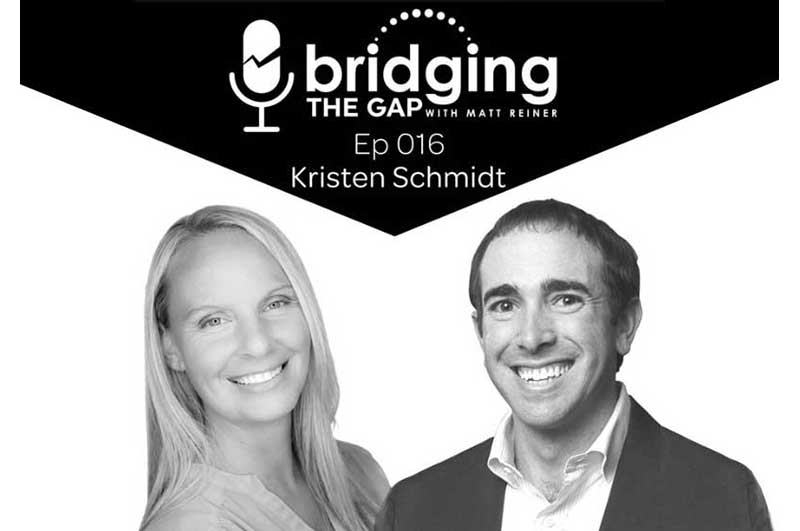 Bridging The Gap Podcast: Process Driven Growth Strategies