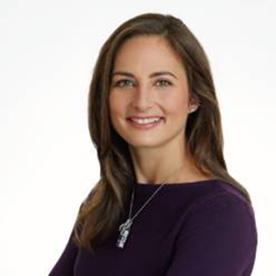 Stephanie Hallam