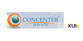 Concenter Services - XLR8